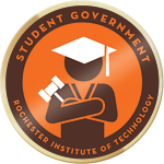 Student Government Badge