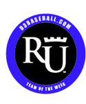 Rockford university d3baseball team of the week final