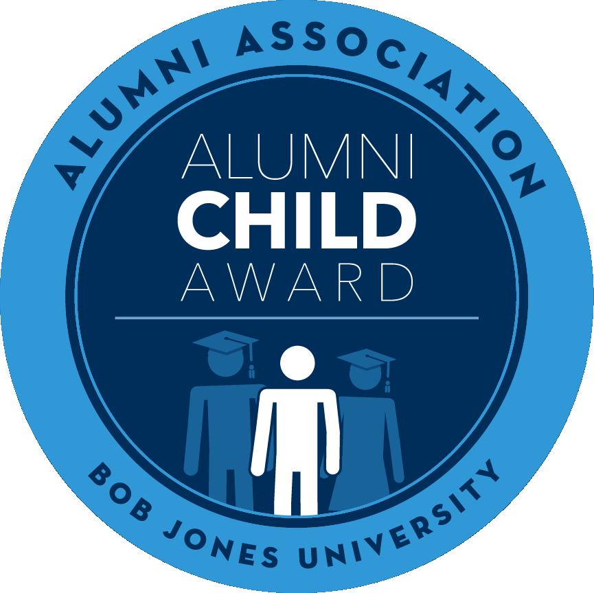 21153 merit badges alumni child