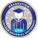 Cvm graduation merit badge