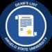 Merit deans list