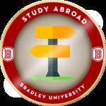 Bradley badge 20181011b 08 studyabroad