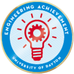 Merit badge engineering achievement
