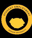 Student Employment Badge