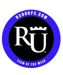Rockford university d3hoops team of the week final