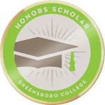 Honors scholar