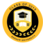 Graduation badge 2019