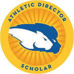 Athletic director scholar outlines