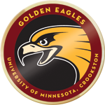 U of minn golden eagle