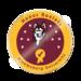 Readmedia badge template honor society
