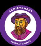 Magellan scholar