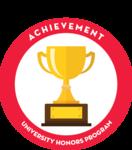 Honors program