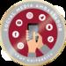 Social media ambassadors merit badge 01