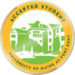 Accepted student badge