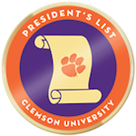 Clemson presidents list