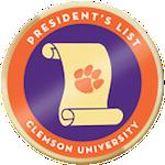 Clemson presidents list