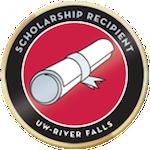 Uwrf scholar rec