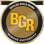 Purdue goldrush