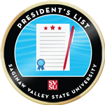 Svsu presidents list