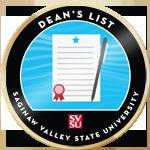 Svsu deans list