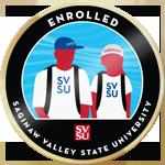 Svsu enrolled