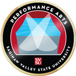 Svsu performance arts