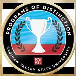 Svsu programs of distinction
