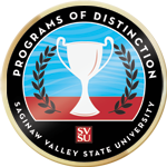 Svsu programs of distinction
