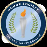 Badge template honors 01