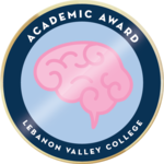Badge academic award 01