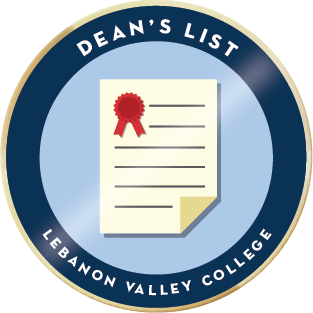 Badge template deans list 01