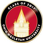 Ohio wesleyan class 2017 01