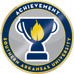Achievement Badge
