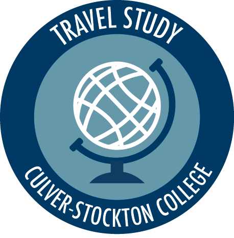 Travel study merit badge