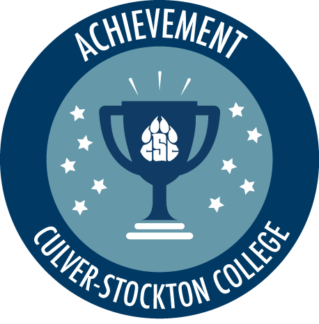 Achievement meritbadge