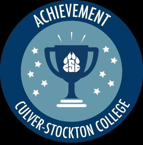 Achievement meritbadge