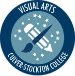 Visualarts merit badge amv c sc