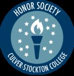 Honorsociety merit badge amv c sc