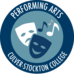Drama musical badge