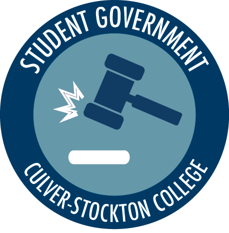 Studentgoverment merit badge amv c sc