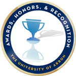 Award honors recognition
