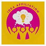 Idea affiliation