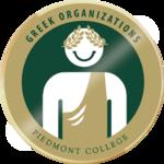 Merit badge greeklife