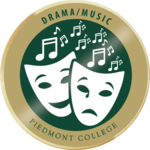 Merit badge dramamusic