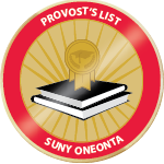 Provosts list