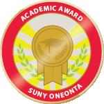 Academic award suny oneonta 150x150