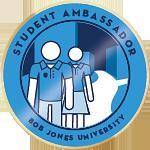 Student ambassador 01