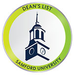 2017 deans list icon