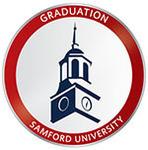 2017 graduation icon