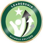 Nichols college leadership
